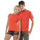 Unisex Heavymill Polo