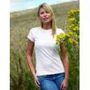 Okarma Ladies Organic Premium T-Shirt