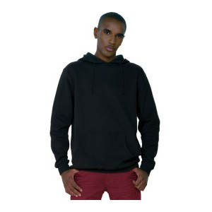 Eart Positive Men's Hooded Sweater