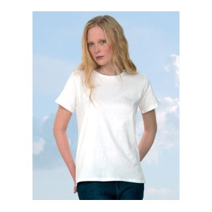Earth Positive Womens Organic T-Shirt
