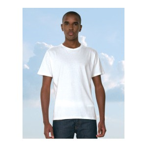 Earth Positive Mens Organic T-Shirt