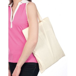 Bi-Ethic Organic Shopping Bag Zen